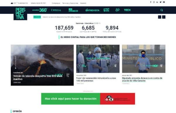 1 perspectiva version escritorio - ⭐Tienda Virtual⭐+Página Web Corporativa🔥2x1🔥