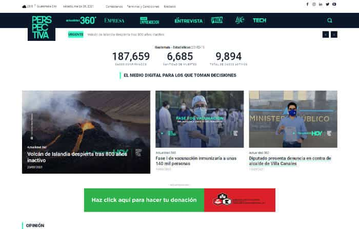 1 perspectiva version escritorio - ensoluciones.com páginas web, marketing digital y aulas virtual
